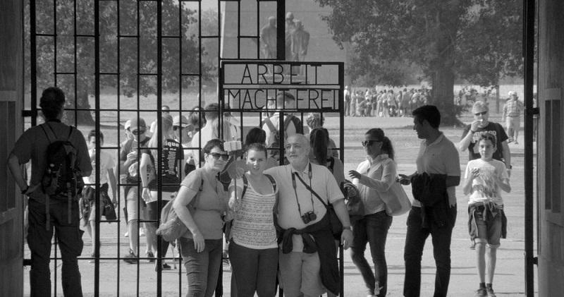 Giornata della memoria – Austerlitz