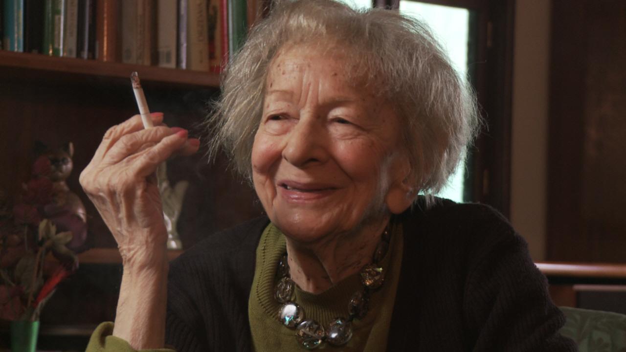 End and Beginning: Meeting Wisława Szymborska