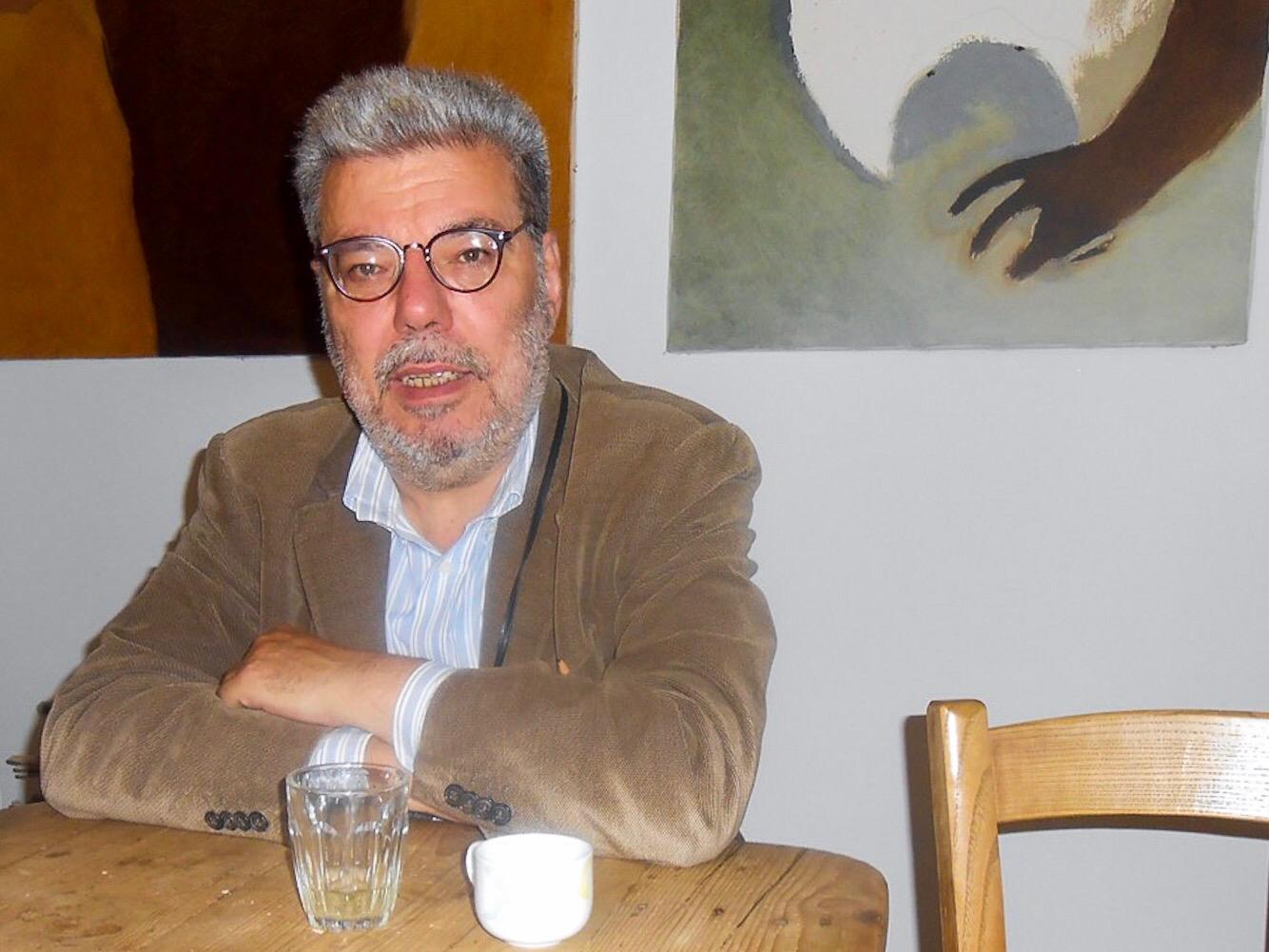 Mario Cossali, Necrologi d'autore