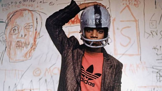 BOOM FOR REAL: L'ADOLESCENZA DI JEAN-MICHEL BASQUIAT