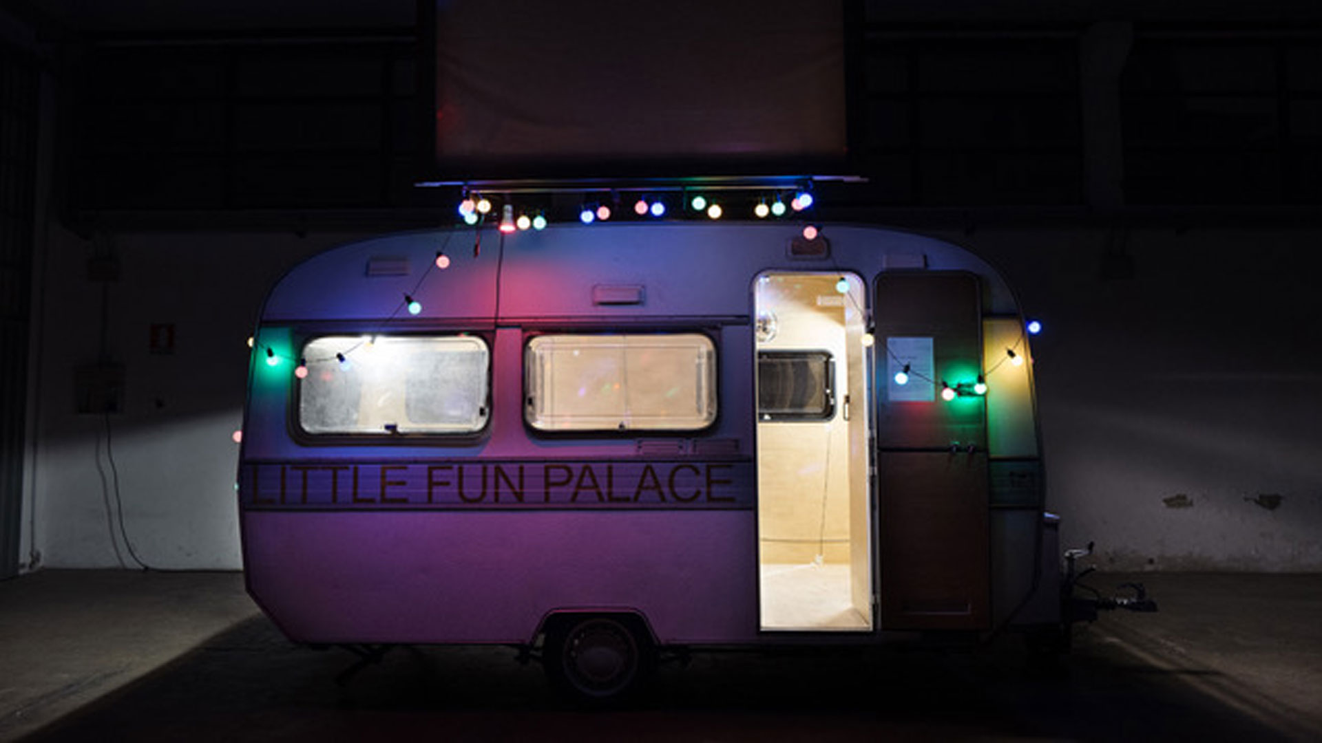 Little Fun Palace