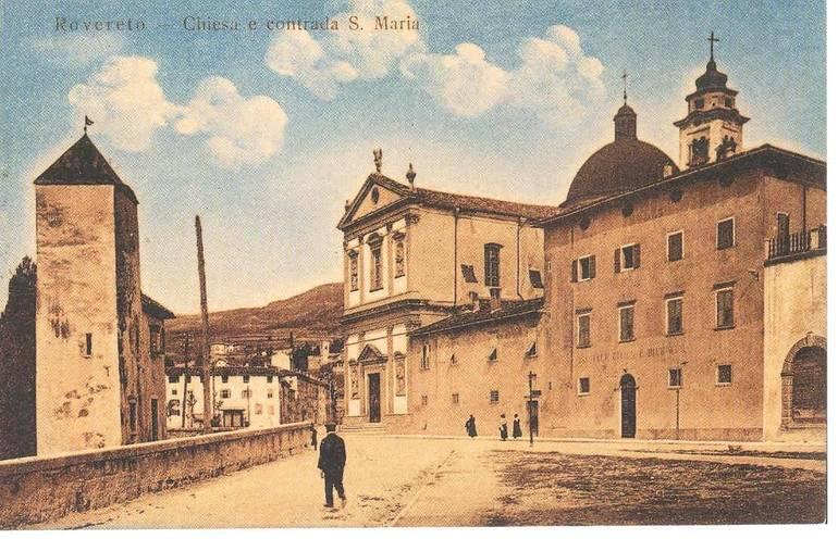 Miracolo a Santa Maria
