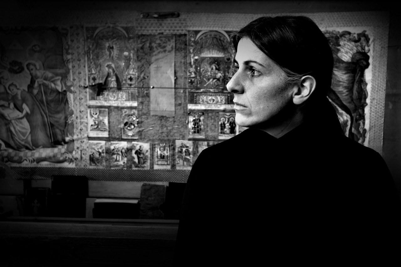Roberta Dapunt – Voce del verbo essere umano